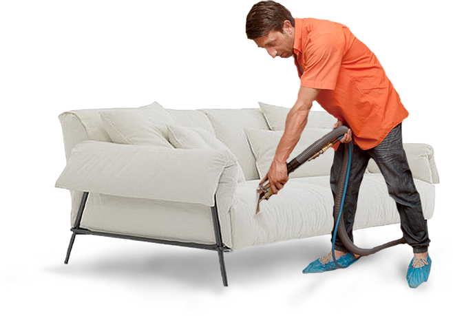 Rug Washing Express Offers Extensive Upholstery Cleaning Services